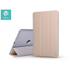 Devia Apple iPad Pro 12.9 (2018) védőtok (Smart Case) on/off funkcióval - Devia Light Grace - gold