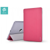 Devia Apple iPad Pro 12.9 (2018) védőtok (Smart Case) on/off funkcióval - Devia Light Grace - red