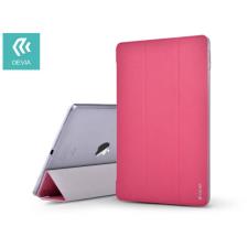 Devia Apple iPad Pro 12.9 (2018) védőtok (Smart Case) on/off funkcióval - Devia Light Grace - red tablet tok