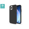 Devia Apple iPhone 11 Pro Max ütésálló hátlap - Devia Kimkong Series Case - black