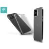 Devia Apple iPhone 12 Pro Max szilikon hátlap - Devia Naked Series Case - transparent