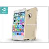 Devia Apple iPhone 6/6S hátlap - Devia Chic - champagne gold
