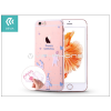 Devia Apple iPhone 6/6S szilikon hátlap - Devia Vango Soft - ice bear