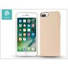 Devia Apple iPhone 7 hátlap - Devia Ceo 2 - champagne gold