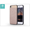 Devia Apple iPhone 7 hátlap - Devia Racy - champagne gold