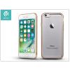 Devia Apple iPhone 7/iPhone 8 hátlap - Devia Glimmer - champagne gold