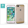 Devia Apple iPhone 7 Plus/iPhone 8 Plus hátlap - Devia Glimmer 2 - champagne gold