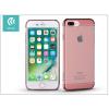 Devia Apple iPhone 7 Plus/iPhone 8 Plus hátlap - Devia Glimmer 2 - rose gold