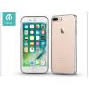 Devia Apple iPhone 7 Plus/iPhone 8 Plus hátlap - Devia Glimmer - silver