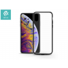 Devia Apple iPhone X/XS hátlap - Devia Elegant - black