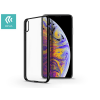 Devia Apple iPhone X/XS hátlap - Devia Glimmer - black