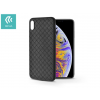 Devia Apple iPhone X/XS hátlap - Devia Yison - black