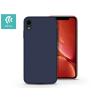 Devia Apple iPhone XR hátlap - Devia Nature - kék