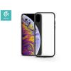 Devia Apple iPhone XS Max hátlap - Devia Elegant - black