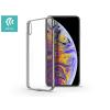 Devia Apple iPhone XS Max hátlap - Devia Glimmer - silver