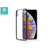 Devia Apple iPhone XS Max hátlap - Devia Glitter - black