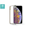Devia Apple iPhone XS Max hátlap - Devia Glitter - gold