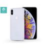 Devia Apple iPhone XS Max hátlap - Devia Ultra-Thin - clear