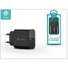 Devia Devia Smart USB hálózati töltő adapter - Devia Smart USB Fast Charge - 5V/2,1A - black