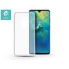Devia Huawei Mate 20 szilikon hátlap - Devia Shark - clear