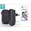 """Devia Univerzális kerékpárra szerelhető, vízálló telefontartó táska max. 5,5"""" méretű készülékekhez - Devia Waterproof Bag Suit - black"""