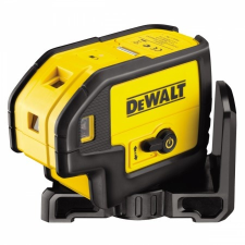 Dewalt DeWalt DW085K-XJ Lézer, pontlézer, 5-sugaras, automata mérőműszer