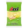 Dexi extrudált kukoricakenyér fokhagymával és hagymával 125 g