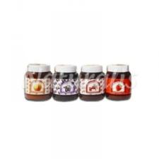 Dia-Wellness Kajszibarack Lekvár 380g diabetikus termék