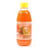 Diabetikus Ezerédes szörp 330 ml narancs ízű, édesítőszerrel