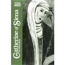 Dialogue – St.Catherine of Siena idegen nyelvű könyv