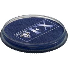 Diamond FX arcfesték - Metál Kék 30g /Metallic Blue/ arcfesték