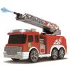 Dickie Toys Dickie 3302002 Tűzoltókocsi 15 cm fénnyel és hanggal