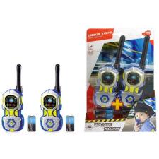 Dickie Toys: Rendőrségi Walkie Talkie walkie-talkie