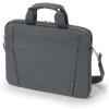 """Dicota D31309 Slim Case BASE 15-15.6"""" szürke"""