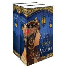 Die Märchen aus 1001 Nacht - Vollständige Ausgabe (2 Bände) – Gustav Weil,Gustav Weil idegen nyelvű könyv