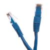 Digitalbox START.LAN Patchcord UTP cat.5e 0.5m blue