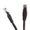 Digitalbox START.LAN Patchcord UTP cat.5e 20m black STLU5E20MBK