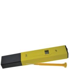 Digitális pH mérő mérőműszer