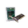 Digitus 32-bites Multi I/O kártya  2 x soros port  1x párhuzamos port
