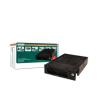 Digitus HDD removable frame SATA3.5\'\'  fan  plastic black DA-50215