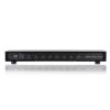 Digitus Splitter HDMI 8-port, 1920x1080p FHD 3D, HDCP1.2