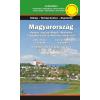 Dimap - Szarvas Magyarország autóatlasz (térkép)