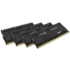 DIMM 64 GB DDR4-3000 Quad-Kit, (HX430C15PB3K4/64)