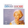 Dinah Shore The Best of Dinah Shore - The Capitol Recordings 1959-1962 (CD)