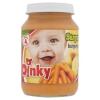 Dinky gluténmentes sárgarépa burgonyával bébiétel 4 hónapos kortól 190 g