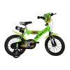 Dino Bikes Gyerek kerékpár 14 colos - DINO BIKES TURTLES