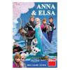 Dino Jégvarázs Anna és Elsa társasjáték