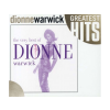 Dionne Warwick The Very Best of Dionne Warwick (CD)