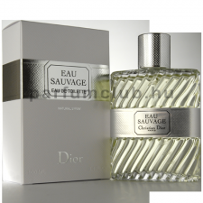 Dior Eau Sauvage After Shave 100 ml férfi after shave