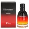 Dior Fahrenheit Parfum parfüm férfiaknak 75 ml
